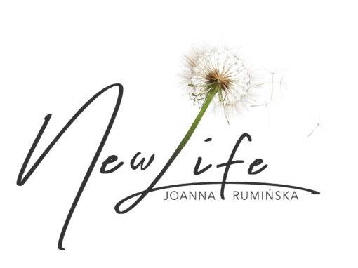 PROJEKT LOGO – NEW LIFE